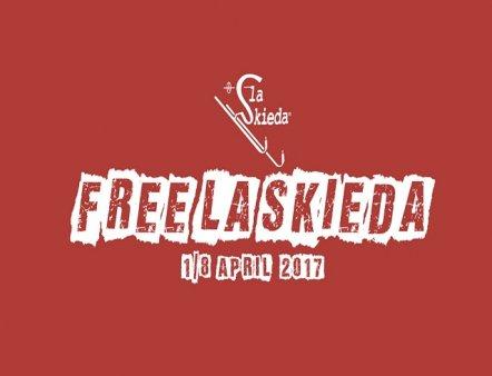 Free La Skieda